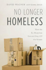 Omslag - No Longer Homeless