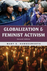 Omslag - Globalization and Feminist Activism
