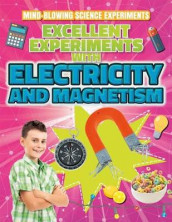 Excellent Experiments with Electricity and Magnetism av Thomas Canavan (Heftet)