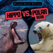 Hippo vs. Polar Bear av Janey Levy (Innbundet)