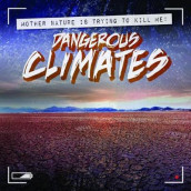 Dangerous Climates av Janey Levy (Innbundet)