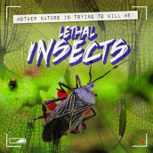 Lethal Insects av Janey Levy (Innbundet)