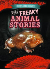 More Freaky Animal Stories av Janey Levy (Innbundet)