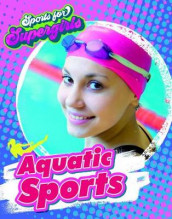 Aquatic Sports av Louise A Spilsbury (Innbundet)