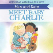 Max and Kate Meet Baby Charlie av Mick Manning (Innbundet)