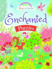 Enchanted Puzzles av Sam Loman (Heftet)