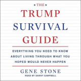 Omslag - The Trump Survival Guide