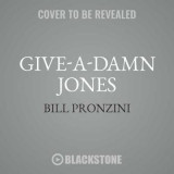Omslag - Give-A-Damn Jones