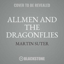 Allmen and the Dragonflies av Martin Suter (Lydbok-CD)