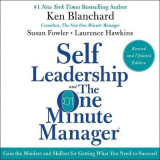 Omslag - Self Leadership and the One Minute Manager Revised Edition