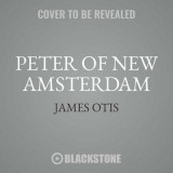 Omslag - Peter of New Amsterdam