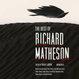 Omslag - The Best of Richard Matheson