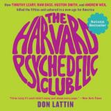 Omslag - The Harvard Psychedelic Club