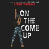 On the Come Up av Angie Thomas (Lydbok-CD)