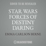 Omslag - Star Wars Forces of Destiny: Daring Adventures, Volumes 1 & 2