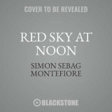 Omslag - Red Sky at Noon