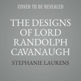 Omslag - The Designs of Lord Randolph Cavanaugh