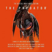 The Predator av Christopher Golden og Mark Morris (Lydbok-CD)