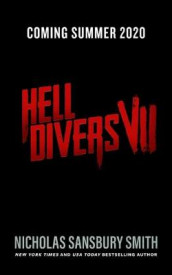 Hell Divers VII: Warriors av Nicholas Sansbury Smith (Innbundet)