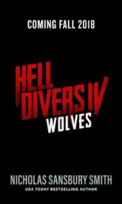 Hell Divers IV: Wolves av Nicholas Sansbury Smith (Heftet)