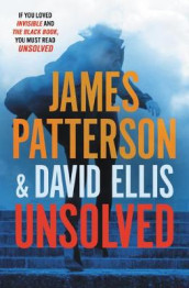 Unsolved av David Ellis og James Patterson (Heftet)