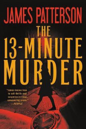 The 13-Minute Murder av James Patterson (Heftet)
