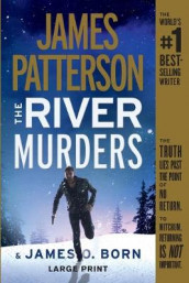 The River Murders av James O Born og James Patterson (Heftet)