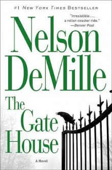 The Gate House av Nelson DeMille (Heftet)