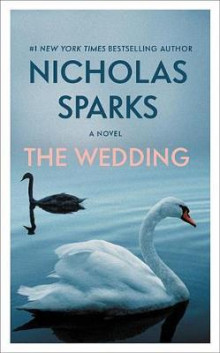 The Wedding av Nicholas Sparks (Heftet)
