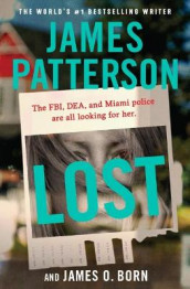 Lost av James O Born og James Patterson (Heftet)