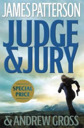 Judge & Jury av Andrew Gross og James Patterson (Heftet)