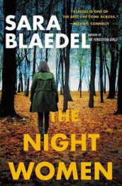 The Night Women (Previously Published as Farewell to Freedom) av Sara Blaedel (Heftet)
