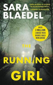 The Running Girl av Sara Blaedel (Heftet)