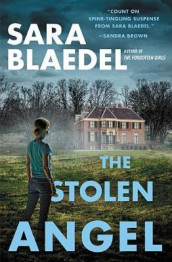 The Stolen Angel av Sara Blaedel (Heftet)