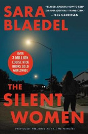 The Silent Women (Previously Published as Call Me Princess) av Sara Blaedel (Heftet)
