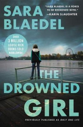 The Drowned Girl av Sara Blaedel (Heftet)