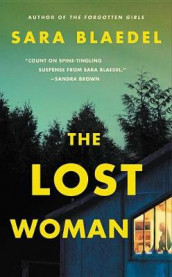 The Lost Woman av Sara Blaedel (Heftet)