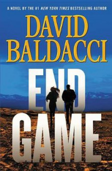 End Game av David Baldacci (Innbundet)