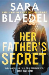 Her Father's Secret av Sara Blaedel (Heftet)