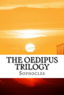 The Oedipus Trilogy av Sophocles (Heftet)