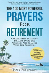 Omslag - Prayer the 100 Most Powerful Prayers for Retirement 2 Amazing Books Included to Pray for Investing & Disease
