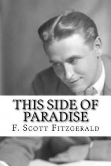 This Side of Paradise av F Scott Fitzgerald (Heftet)