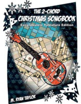 Omslag - The 2-Chord Christmas Songbook