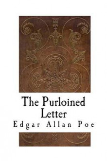 The Purloined Letter av Edgar Allan Poe (Heftet)