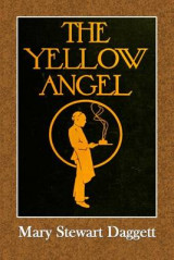 Omslag - The Yellow Angel