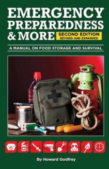 Omslag - Emergency Preparedness & More a Manual on Food Storage and Survival