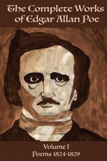 The Complete Works of Edgar Allan Poe Volume 1 av Edgar Allan Poe (Heftet)