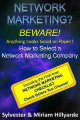 Omslag - Network Marketing? Beware! Anything Looks Good on Paper!