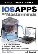 Omslag - IOS Apps for Masterminds, 2nd Edition
