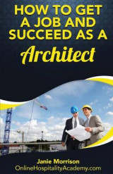 Omslag - How to Get a Job and Succeed as a Architect